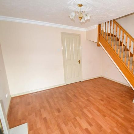 Rent this 2 bed house on Wisteria Way in Sutton HU8 9WA, United Kingdom