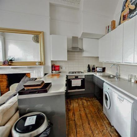 Rent this 4 bed apartment on 1 Kemp Town Place in Brighton BN2 1NE, United Kingdom
