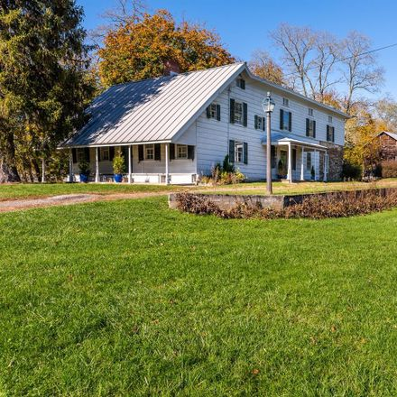 Rent this 8 bed house on State Rte 23 in Claverack, NY