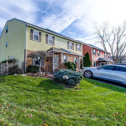 Rent this 3 bed townhouse on 1 Naylor Court in Quakertown, PA 18951