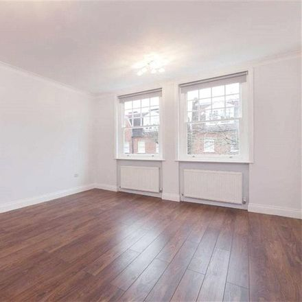 Rent this 3 bed apartment on 21 Aberdare Gardens in London NW6 3PX, United Kingdom