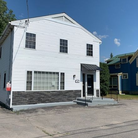 Rent this 1 bed apartment on 235 Main Street in Massena, NY 13662