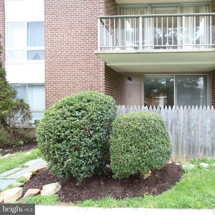 Rent this 1 bed apartment on Bel Pre Rd in Silver Spring, MD
