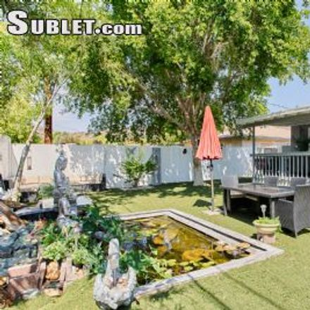 Rent this 4 bed house on 1217 East Yucca Street in Phoenix, AZ 85020
