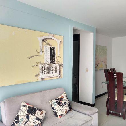 Rent this 2 bed apartment on Urbanizacion Plazuela 21 in Calle 30B, Dique