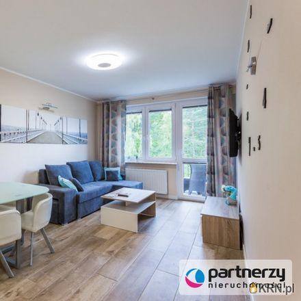 Rent this 2 bed apartment on Józefa Kraszewskiego 15 in 81-815 Sopot, Poland