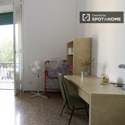 Rent this 3 bed room on Viale Edoardo Jenner in 20158 Milan Milan, Italy