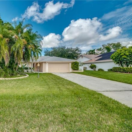 Rent this 5 bed house on 14556 Aeries Way Drive in Lee County, FL 33912