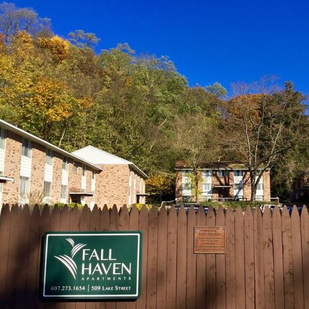 Rent this 2 bed apartment on 550 North Aurora Street in Ithaca, NY 14850