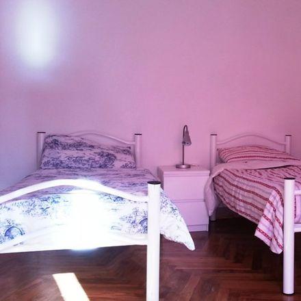 Rent this 6 bed apartment on Quartiere II Parioli in Viale della Moschea, 00197 Rome RM