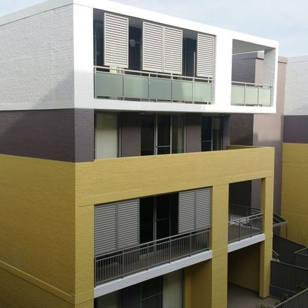 Rent this 2 bed apartment on 11/294 Pennant Hills Road