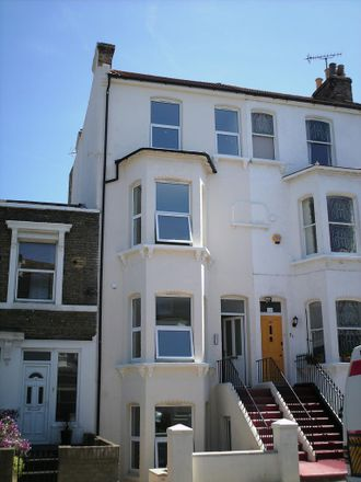Rent this 2 bed apartment on 13 in 13 Sweyn Road, Margate CT9 2QU