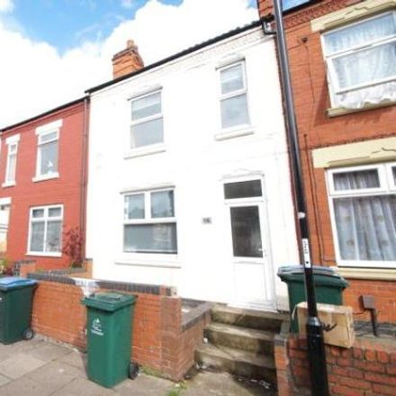 Rent this 5 bed house on Chandos Court in Chandos Street, Coventry CV2 4HD