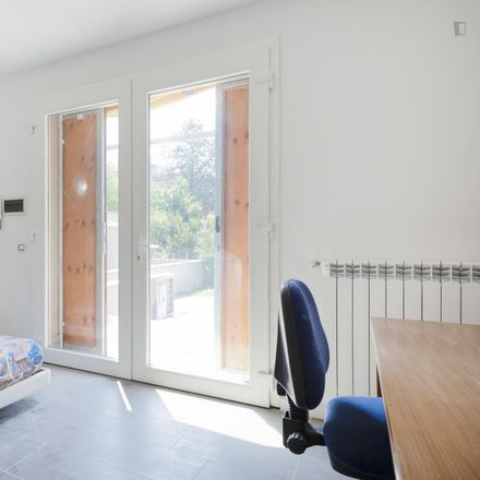 Rent this 3 bed room on Via di Carcaricola in 00133 Rome Roma Capitale, Italy