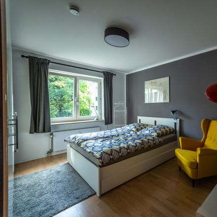 Rent this 2 bed apartment on Friedensallee 98b in 22763 Hamburg, Germany