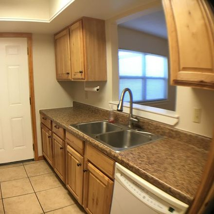 Rent this 2 bed townhouse on 1928 Leslie Drive in Kerrville, TX 78028