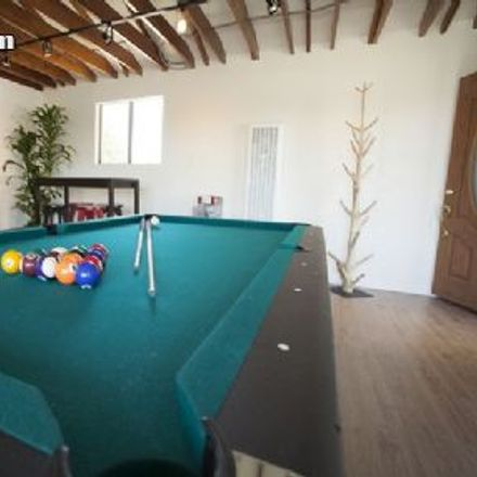 Rent this 2 bed apartment on 12027 West San Vicente Boulevard in Los Angeles, CA 90049
