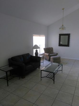 Rent this 1 bed room on 278 Purslane Pass in Polk County, FL 33897