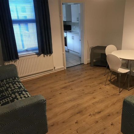 Rent this 3 bed house on Newland Street West in Lincoln LN1 1PH, United Kingdom