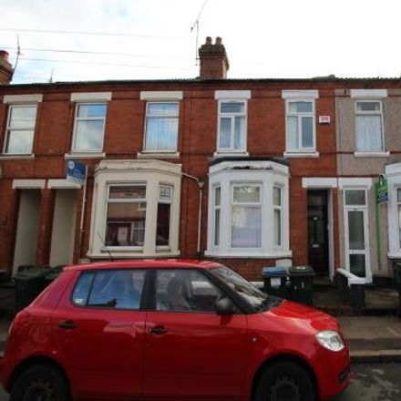 Rent this 5 bed house on 259 Sovereign Road in Coventry CV5 6LW, United Kingdom