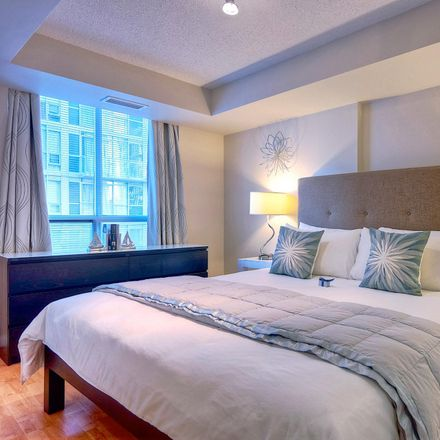 Rent this 2 bed apartment on University Plaza in Richmond Street West, Old Toronto
