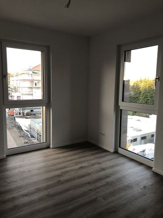 Rent this 4 bed apartment on Waldstraße 1 in 74906 Bad Rappenau, Germany
