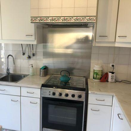 Rent this 2 bed apartment on R. Olivença in 2765 Estoril, Portugal