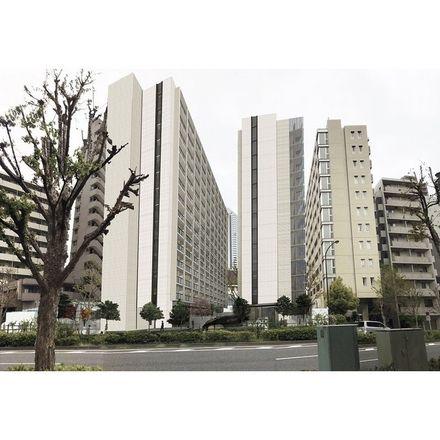 Rent this 3 bed apartment on ライオンズシティ 西新宿 in Zeimusho-dori, Kabukicho