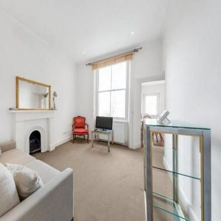 Rent this 1 bed apartment on Montagu Square in Montagu Mews West, London W1
