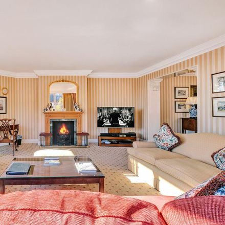 Rent this 3 bed apartment on Broadwalk House in Kensington Road, London SW7 5EE