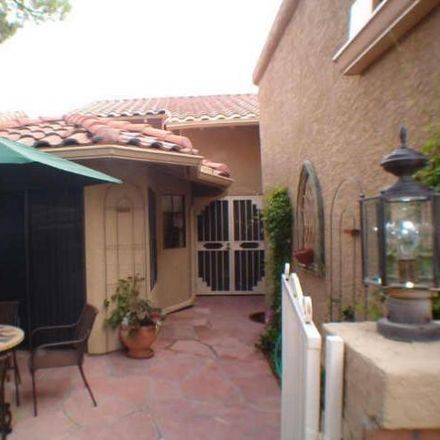 Rent this 2 bed townhouse on 11011 North 92nd Street in Scottsdale, AZ 85260
