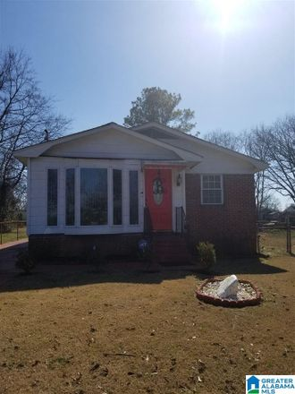 Rent this 3 bed house on 45th Ave N in Birmingham, AL