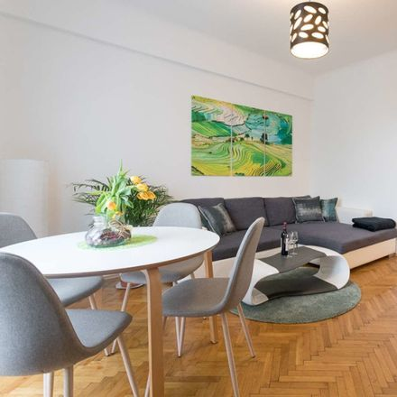 Rent this 1 bed apartment on Ahornergasse