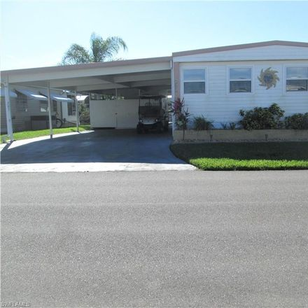 Rent this 2 bed house on Sun Cir in Fort Myers, FL