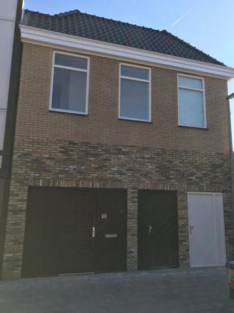 Rent this 0 bed apartment on Gedempte Molenwijk in 8442 BG Heerenveen, The Netherlands