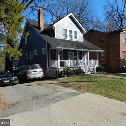Rent this 5 bed house on 3009 South Dakota Avenue Northeast in Washington, DC 20018