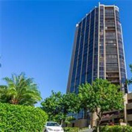 Rent this 1 bed condo on Craigside in 2101 Nuuanu Avenue, Honolulu