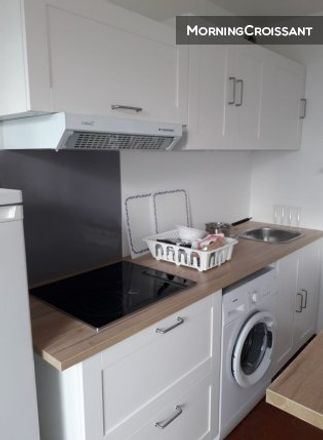 Rent this 0 bed room on Les Saisons in Galerie des Damiers, 92400 Courbevoie