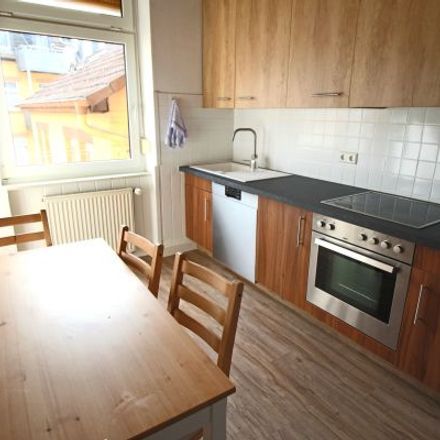 Rent this 3 bed apartment on Riedfeldstraße 27 in 68169 Mannheim, Germany