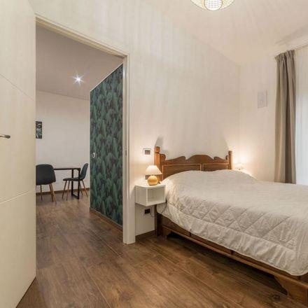 Rent this 2 bed apartment on Embassy Hotel in Via Antonio Salandra, 6