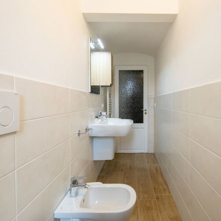 Rent this 1 bed apartment on Via Bronzino in 25, 50142 Firenze FI