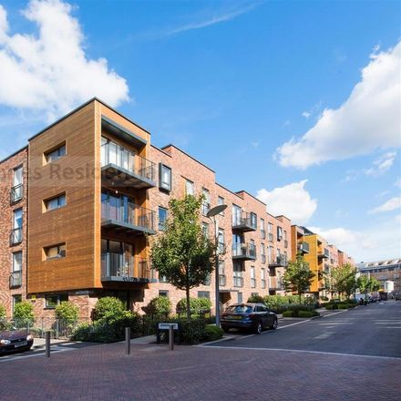 Rent this 2 bed apartment on Stanmore Place in Attlee Court, Unwin Way