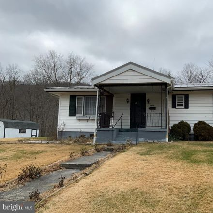 Rent this 3 bed house on 13413 Chatelaine Dr NE in Cumberland, MD