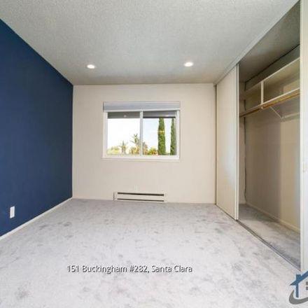 Rent this 2 bed condo on 4 in Estella Drive, Santa Clara