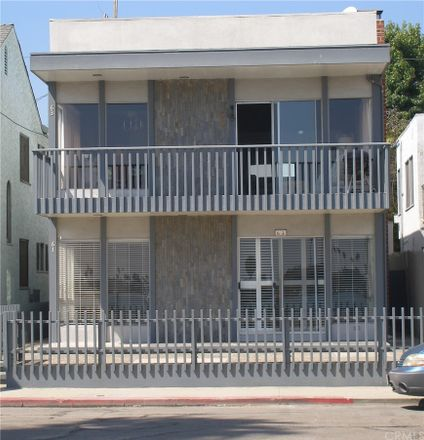 Rent this 1 bed apartment on 61 Bay Shore Avenue in Long Beach, CA 90803