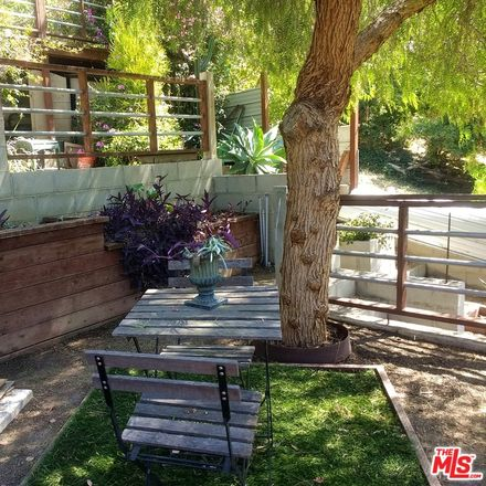 Rent this null bed apartment on 3439 Amethyst Street in Los Angeles, CA 90032