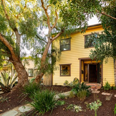 Rent this 4 bed house on 4147 Sunnyside Avenue in Los Angeles, CA 90066