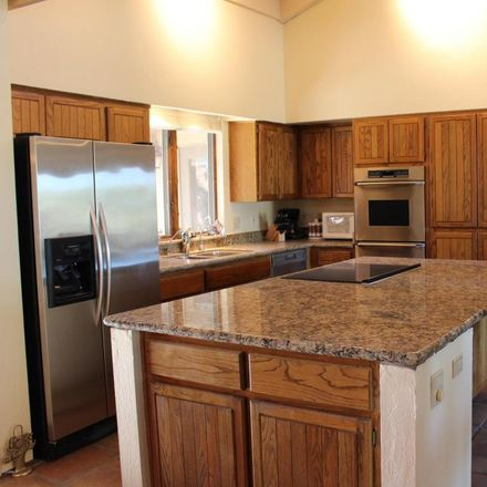 Rent this 2 bed townhouse on Ironwood Ct in Carefree, AZ