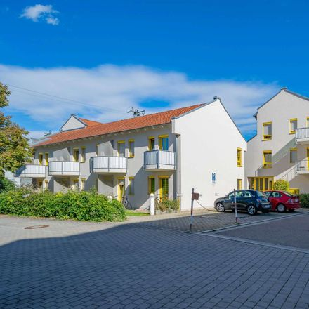Rent this 1 bed apartment on Guerickestraße 3 a in 93053 Regensburg, Germany