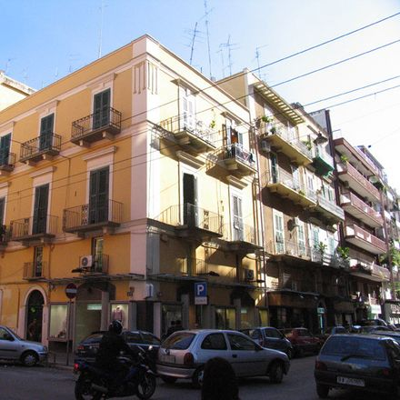 Rent this 3 bed room on Via Principe Amedeo in 308, 70122 Bari BA
